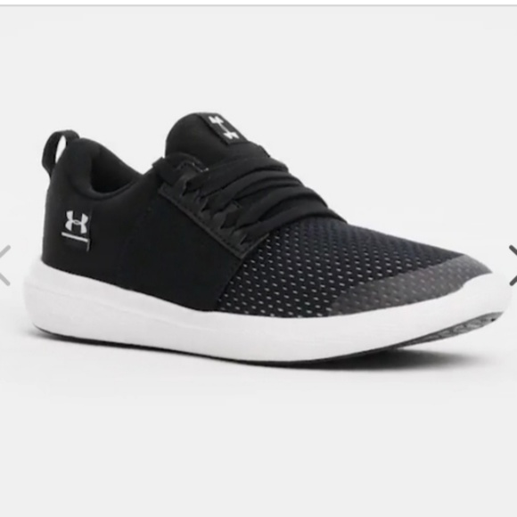 big sale 0d7b9 7cca0 Grade School UA Charged 24 7 NU. M 5bd7237f534ef91afec69718. Other Shoes  you may like. Under armour ...